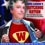 Dave Lieber Watchdog Nation 2010 edition of award-winning book