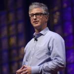 Dave Lieber portrait TEDx 2013