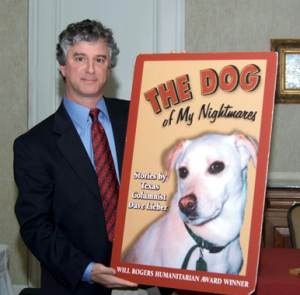 Dave Lieber columnist
