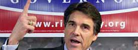 Perry Candidacy Will Be Tough on Texans Who Love Texas