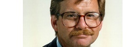Why newspapers are dying: Lewis Grizzard died first