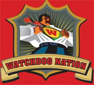 Dave Lieber's Watchdog Nation shows Americans how to fight back and win.