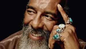 richie havens portrait