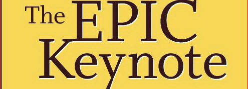 Dave Lieber included in Jane Atkinson's new book for speakers called The Epic Keynote