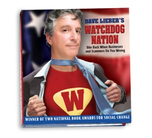 Dave Lieber's Watchdog Nation