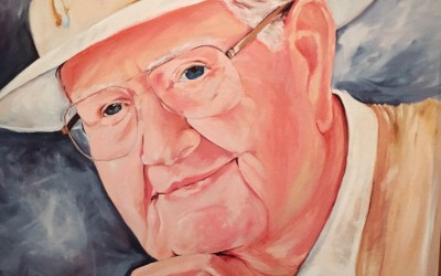 Byron Nelson's Life Shows Power of Storytelling