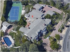 Planet Antares founder Dana Bashor lives here.
