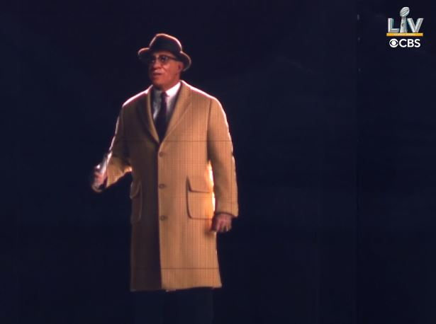 Vince Lombardi video at Super Bowl is best story of 2021